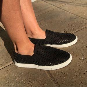bab7f7d3aee Steve Madden Shoes - Steve Madden Zeena Slip-On Sneaker size 9